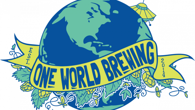 Asheville's One World Brewing Responds with Class to Anti-Brewery Vandalism