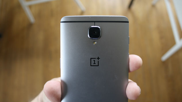 OnePlus 3 Review: Look Out, iPhone