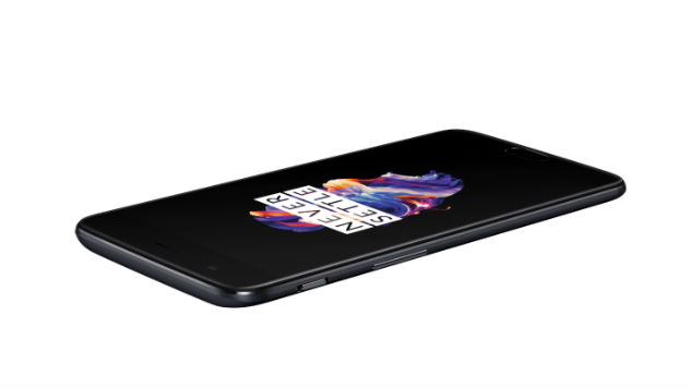 This Is the OnePlus 5, a $479 Phone With Flagship Features