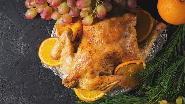 5 Orange Wines for Thanksgiving