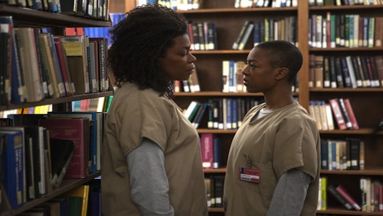 """<em>Orange Is The New Black</em>: """"Take a Break From Your Values"""""""