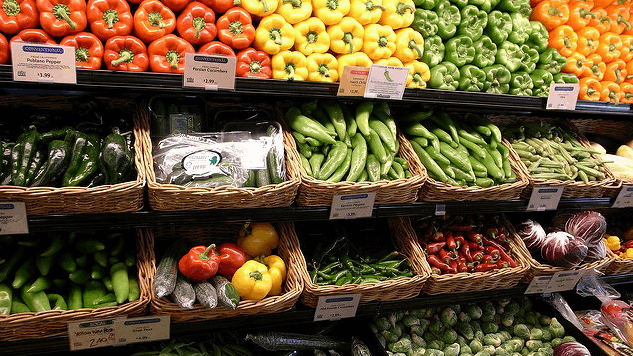 Weird Science: Organic Food Is Actually Worse For The Environment