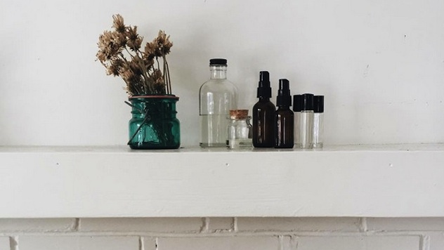 How to Finally Organize Your Beauty Products