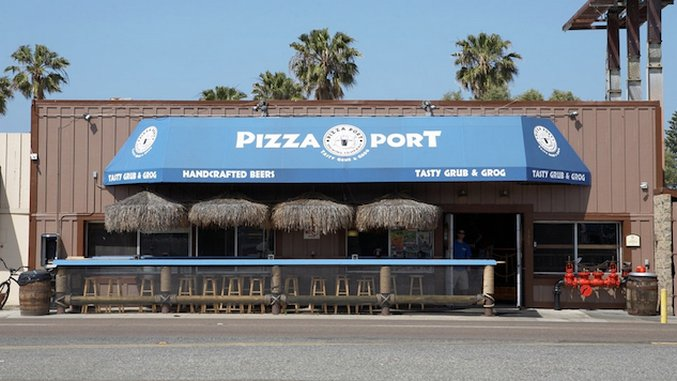 From Pizza Port to The Hop Concept: SoCal's Craft Beer Dynasty Explained