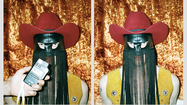 "Daily Dose: Orville Peck, ""Big Sky"""