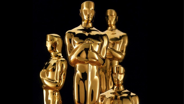 Should the Oscars Go Gender-Neutral?