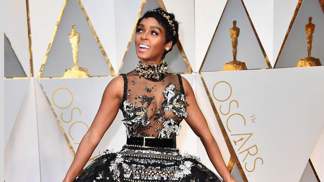 Oscars 2017: The Best Dressed List