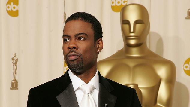 The Oscars Non-Drinking Game