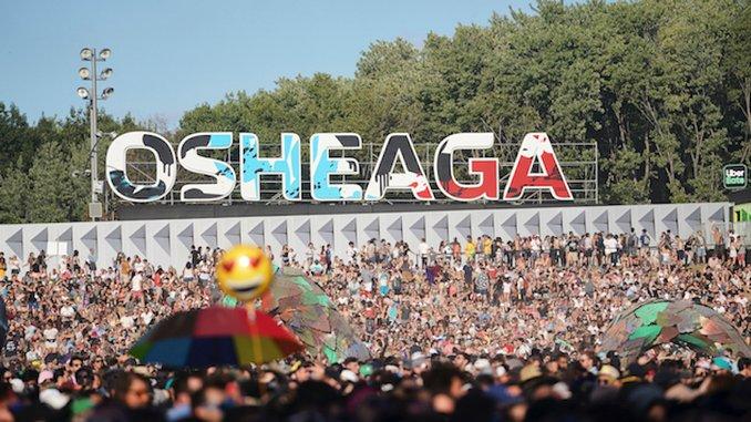 Osheaga Festival Reveals 2021 Headliners: Cardi B, Foo Fighters, Post Malone