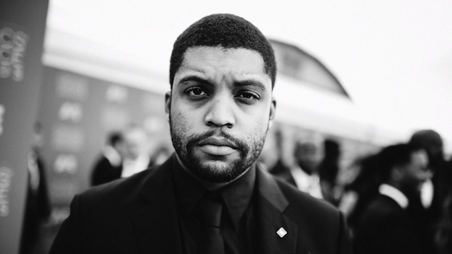O'Shea Jackson, Jr. In Talks To Join <i>Godzilla: King of Monsters</i> Cast