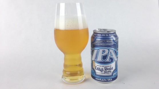 "Oskar Blues ""Metamodern"" IPA Review"