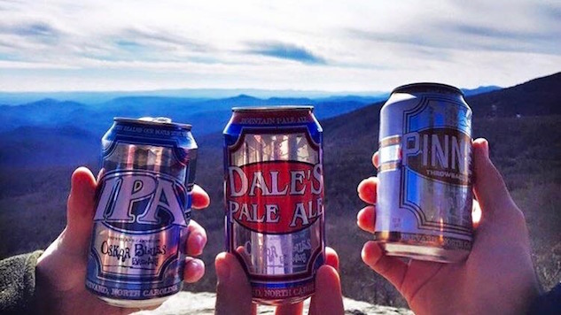 8 Questions for Oskar Blues