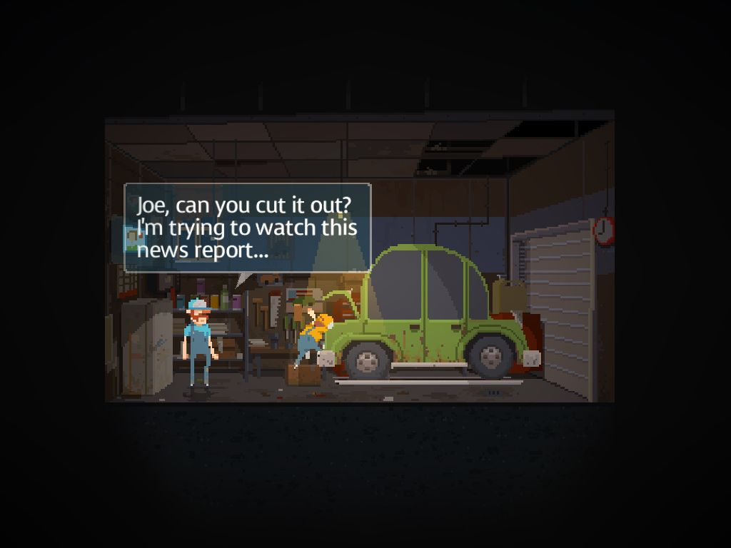 Mobile Game of the Week: <i>The Other Brothers</i> (iOS)