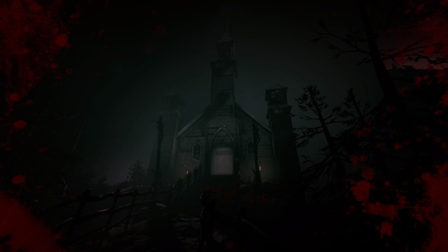 Don't Be Fooled By <i>Outlast 2</i>