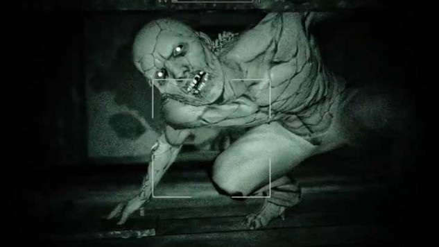Are Jump Scares Really All That Bad?