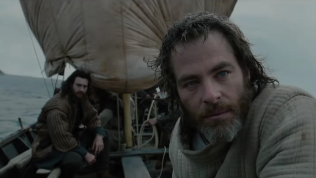 Chris Pine Saves Scotland in New Trailer for Netflix&#8217;s <i>Outlaw King</i>