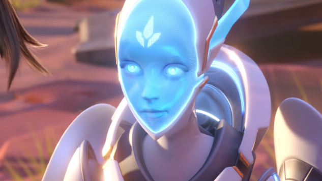 Echo Is Not <i>Overwatch</i>'s Next Hero, Hero 30 is Fully Playable, and More from Jeff Kaplan at BlizzCon 2018