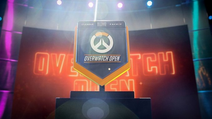 The Overwatch Open Grand Final Underlined the Challenges of E-Sports