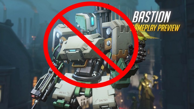 10 Weekly Brawls We&#8217;d Like to See In <i>Overwatch</i>