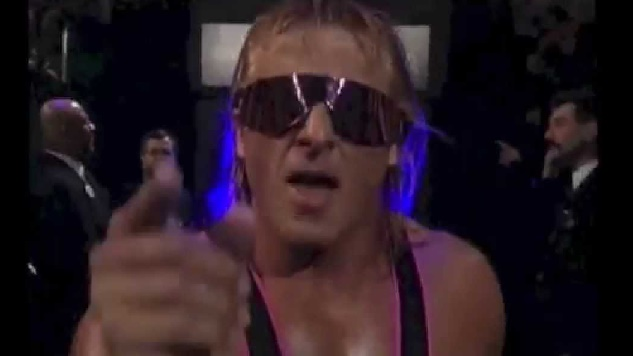 5 Owen Hart Matches You Have to Watch