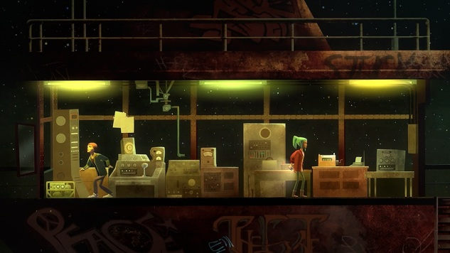 5 Things To Watch After You Finish <i>Oxenfree</i>