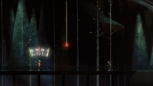 <i>Oxenfree</i> Review: Turn the Radio Up For That Sweet Sound
