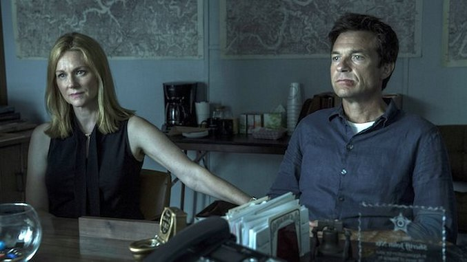 Netflix's <i>Ozark</i>, Starring Jason Bateman and Laura Linney, Tries (and Fails) to Freshen Up a Familiar Story