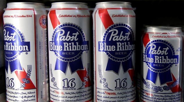 This Pabst vs. MillerCoors Lawsuit Could Threaten the Future of PBR