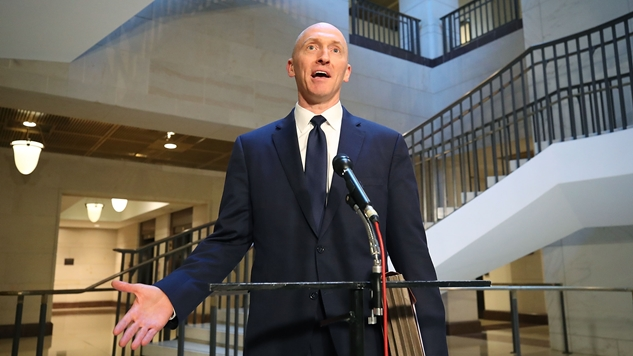 Here's What You Need to Know About the Extraordinary Carter Page FISA Applications