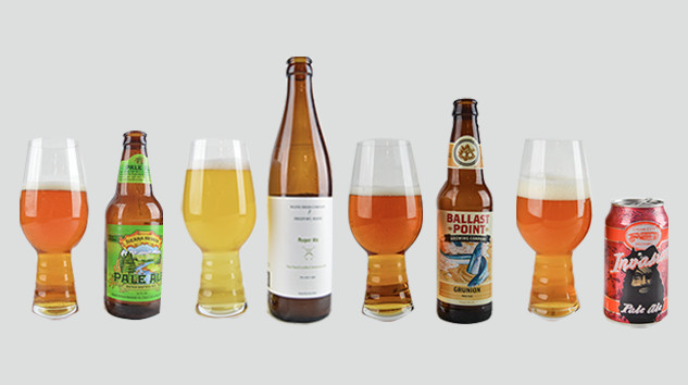 83 of the Best American Pale Ales, Blind-Tasted and Ranked