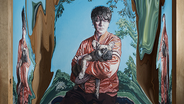 "Listen to Panda Bear's New Doppler-Dub Anthem ""Dolphin"""
