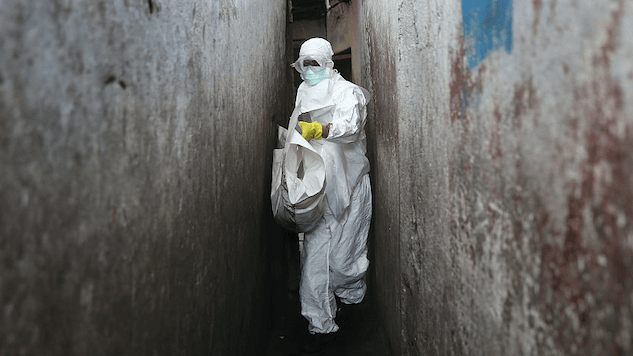 Mark Honigsbaum Reveals We Need Vigilance and Open Minds to Survive the Next Pandemic Century