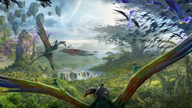 Disney's Latest Expansion, Pandora—The World of Avatar, Opens on May 27
