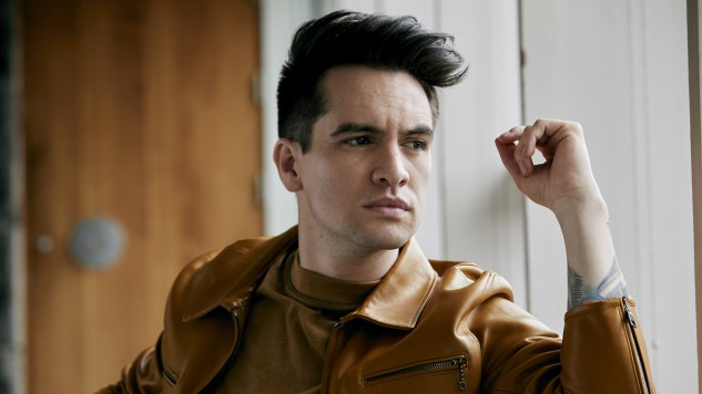 "Panic! At The Disco Shoot for the Moon on New Song ""High Hopes"""
