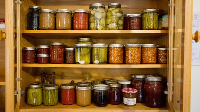 6 Chefs' Holiday Pantry Essentials