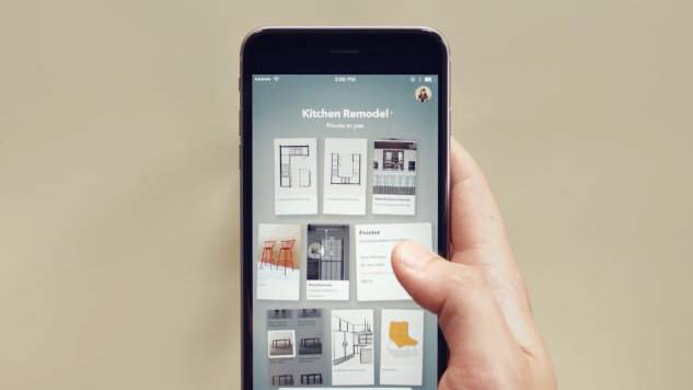 Paper By FiftyThree App Review (iOS): Gotta Get that Paper