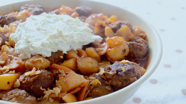 Romani Cuisine and Cultural Persistence