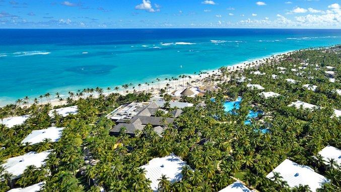 Hotel Intel: Paradisus Punta Cana, Dominican Republic