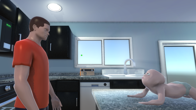 8 Games to Prepare You for Parenthood