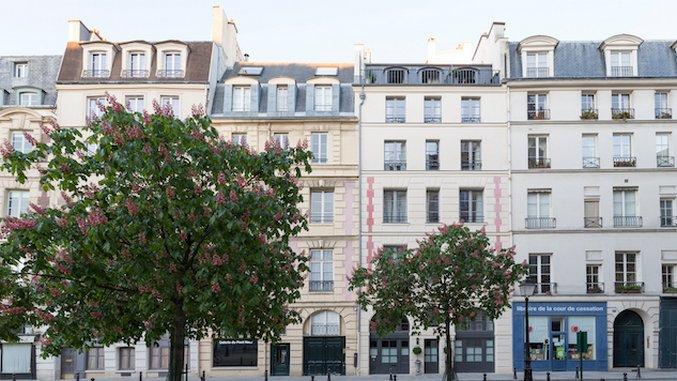 Hotel Intel: Paris Perfect, Paris, France