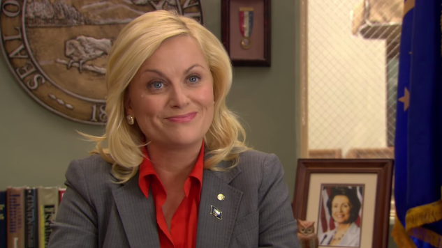 Comedy Central Acquires <i>Parks and Recreation</i>, Announces MLK Day Marathon