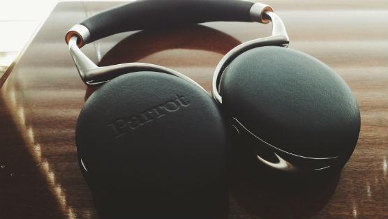 Parrot Zik 2.0 Review: Technology-Forward Wireless Headphones