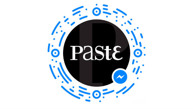 Introducing the Paste Bot, Your Personal Guide to Everything Paste Magazine