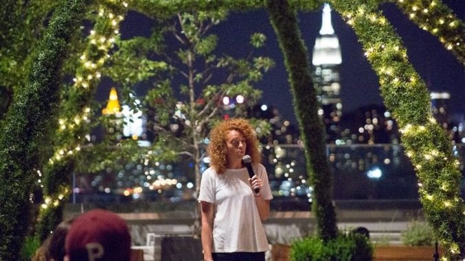 Photos: Michelle Wolf, Mark Normand and More at Paste's Brooklyn Comedy Festival Show