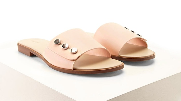 Pastel Shoes Perfect for Spring
