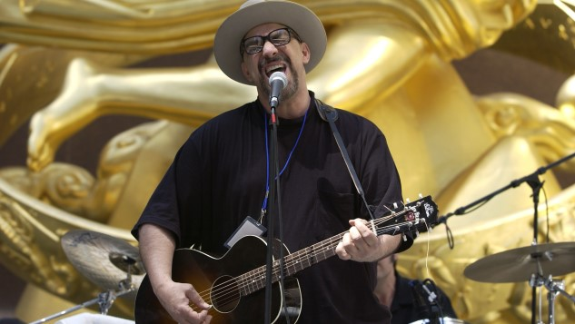 Pat DiNizio, Lead Singer of The Smithereens, Dies at 62