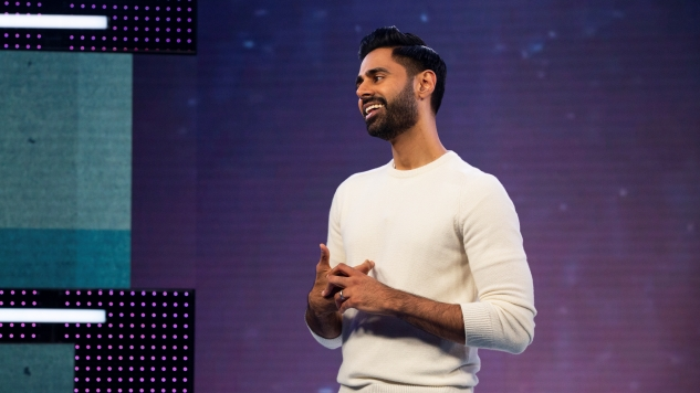 Why Hasan Minhaj&#8217;s <i>Patriot Act</i> Is Important for Middle Eastern and Central Asian Americans