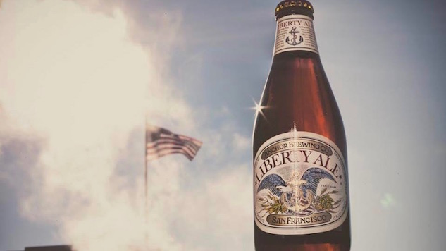 7 Patriotic Craft Beers for Independence Day