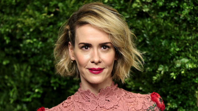 Sarah Paulson Wants to Play Trump in <i>American Horror Story: The Election</i>