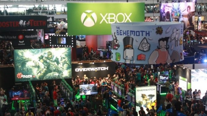 The Best Booths from PAX East 2016